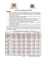 07 April 2015 report