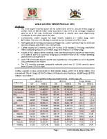 08 May 2015 report