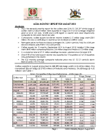 11 August 2015 report